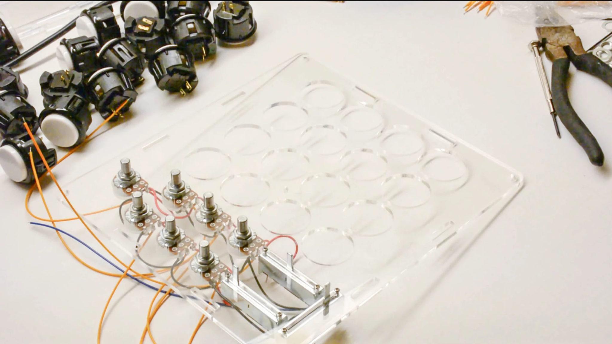 02-slider-potentiometers